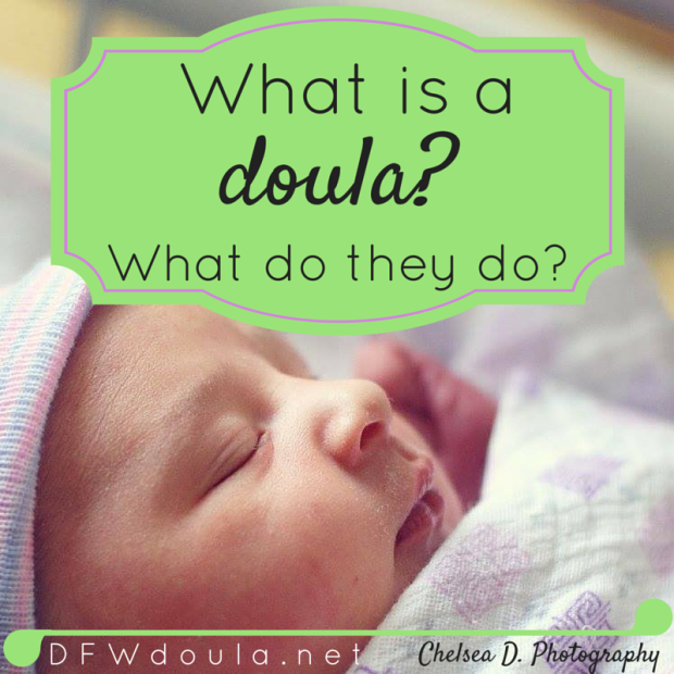 what is a doula fort worth 2